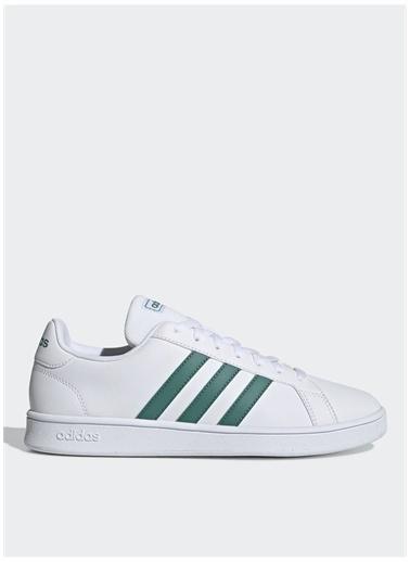adidas Adidas Ee7905 Grand Court Base Erkek Lifestyle Ayakkabı Beyaz